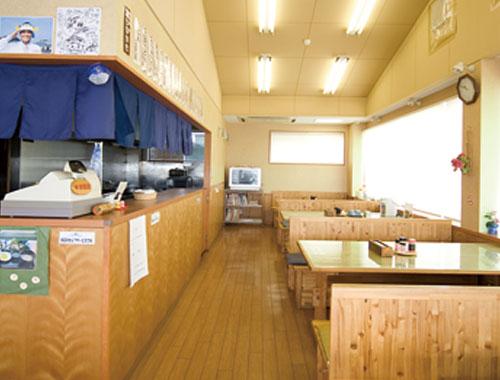ワーサン亭(レストラン・喫茶)